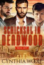 Schicksal in Deadwood  Boxed Set PDF