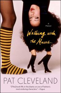 Walking with the Muses Book