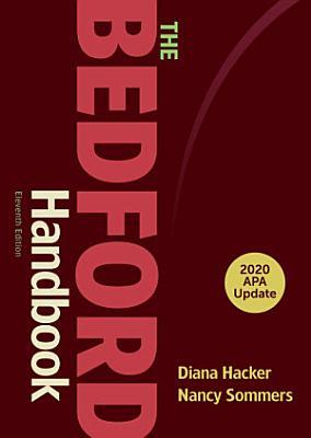 The Bedford Handbook with 2020 APA Update
