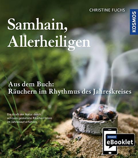 KOSMOS eBooklet  Samhain  Allerheiligen PDF