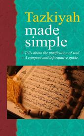 Tazkiyah Made Simple (Goodword)