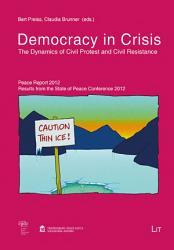 Democracy In Crisis Book PDF