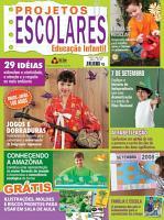 Projetos Escolares     Educa    o Infantil PDF