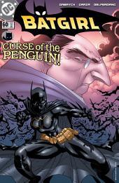 Batgirl (2000-) #60