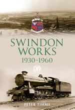 Swindon Works 1930-1960