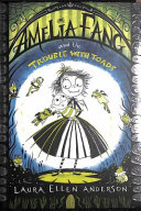 Amelia Fang and the Trouble with Toads PDF