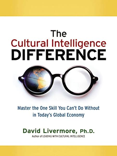Download The Cultural Intelligence Difference  Special eBook Edition Book