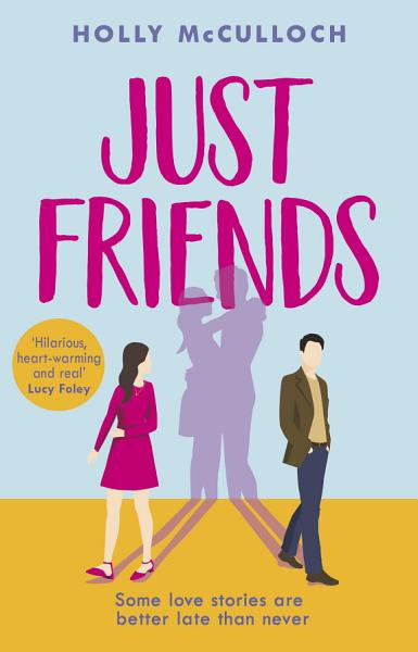 Download Just Friends Book