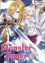 Monster Tamer: Volume 4