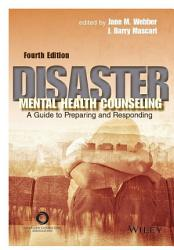 Disaster Mental Health Counseling Book PDF