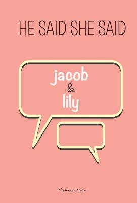 Download Jacob   Lily Book
