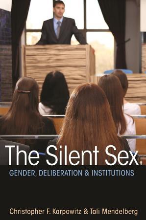The Silent Sex PDF