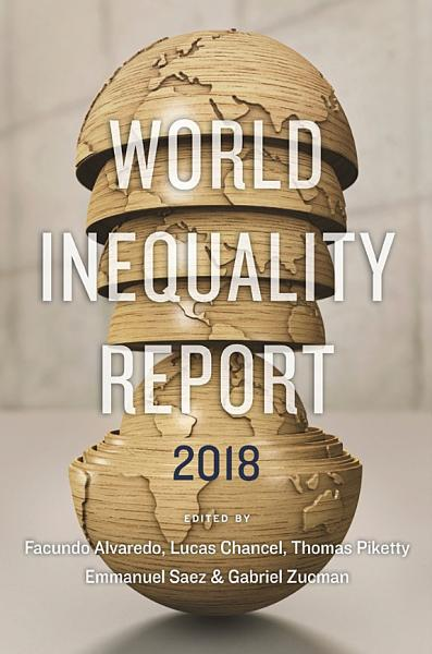 Download The World Inequality Report Book