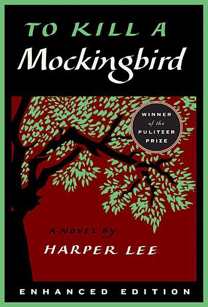 Download To Kill a Mockingbird  Enhanced Edition  Book