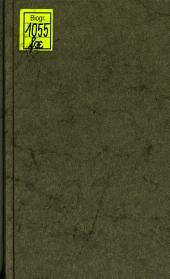 Beiträge zur Kenntniß des General von Scharnhorst und seiner amtlichen Thätigkeit in den Jahren 1808 - 1813: mit besonderer Rücksicht auf die über ihn in der Biographie des verstorbenen Minister Graf Dohna ausgesprochenen Urtheile