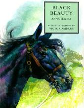 Black Beauty: Illustrated Edition