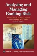 Analyzing and Managing Banking Risk PDF