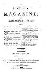 The Monthly Magazine: Volume 17