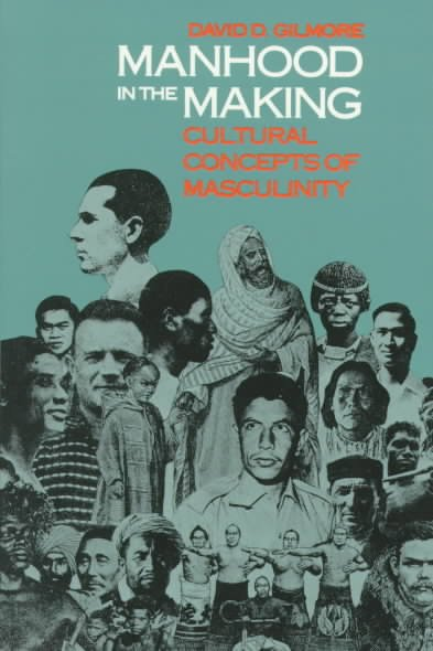 Download Manhood in the Making Book