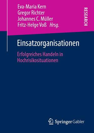 Einsatzorganisationen PDF