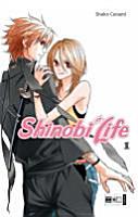 Shinobi life PDF