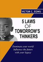 5 Laws of Tomorrow's Thinkers