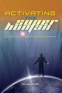 Activating The Superhuman Book