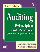 AUDITING PDF