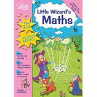 Little Wizard Maths 3 4 PDF