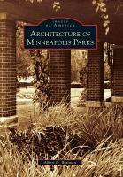Architecture of Minneapolis Parks PDF
