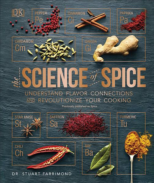 Download The Science of Spice Book