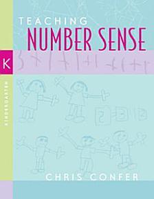 Teaching Number Sense  Kindergarten PDF