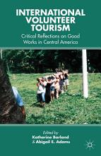 International Volunteer Tourism PDF