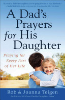 A Dad s Prayers for His Daughter PDF