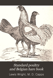 Standard Poultry and Belgian Hare Book
