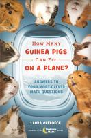 How Many Guinea Pigs Can Fit on a Plane  PDF