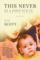 This Never Happened Book