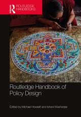 Routledge Handbook of Policy Design PDF