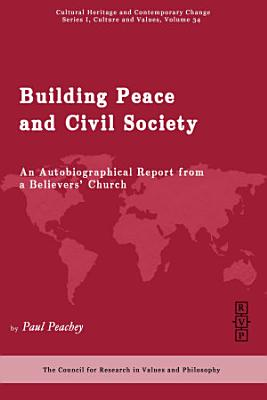 Building Peace and Civil Society