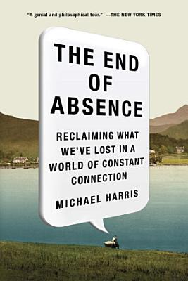 The End of Absence PDF