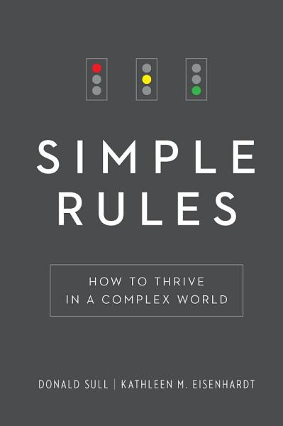 Download Simple Rules Book