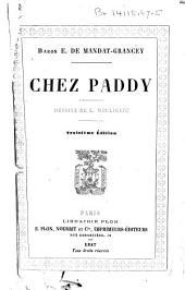 Chez Paddy