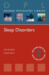 Sleep Disorders: Edition 2