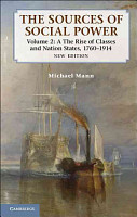 The Sources of Social Power  Volume 2  The Rise of Classes and Nation States  1760 1914 PDF