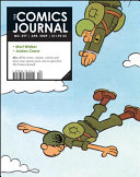 The Comics Journal  297 PDF