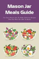 Mason Jar Meals Guide