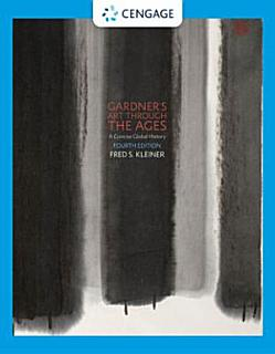 Gardner s Art Through the Ages  A Concise Global History Book