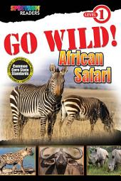 GO WILD! African Safari: Level 1