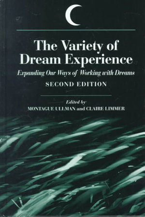The Variety of Dream Experience