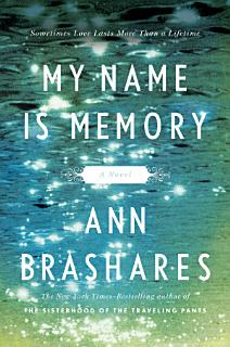 My Name is Memory Book